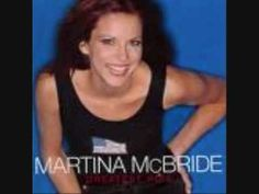 martina mcbride where would you be (lyrics in description)