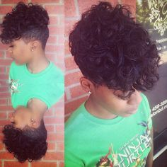 Atlanta Based Stylist  @hairbylatise Curls Curls Curls...Instagram photo | Websta (Webstagram)