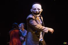 LIMA VAGA: Mucho ruido por nada llegó al Teatro Peruano Japon...