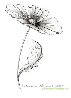 a little lime: Zinger Challenge drawing Zentangle Drawings, Doodles Zentangles, Zentangle Patterns, Doodle Drawings, Doodle Art, Zantangle Art, Zen Art, Tangle Doodle, Flower Doodles