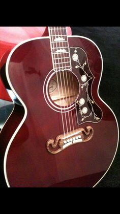 Gibson Red Wine