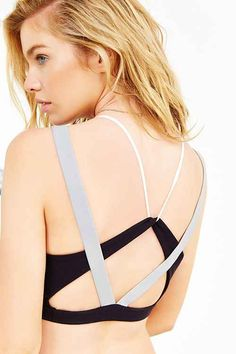 Bras + Bra Tops - Urban Outfitters
