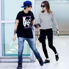 """""""150830 f(KryBer) at Gimpo airport from Japan.  #fx #kpop #asian #taiwanese…"""