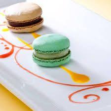 Decoraciones de postres al plato gourmet buscar con for Decoracion de platos gourmet pdf