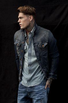 Street Style Men : Foto
