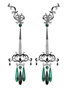 Dionea Orcini Fine Jewelry