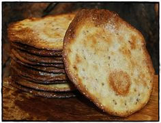 Yeast Starter, Spanish Food, Dinner Rolls, Cookie Recipes, Biscuits, Sweet Tooth, French Toast, Pancakes, Bakery