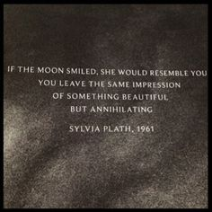 Rival by Sylvia Plath-one of my favourite poems by her