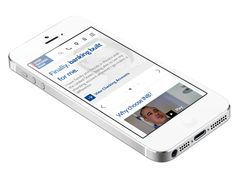 Responsive Bank Mobile UI by Mitchell Hillman. 25 Stunning #Mobile #UI Examples