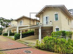 Casa em condomínio - Panamby - 3 dormitórios - 240 metros - 3 vagas   Espaço de Imóveis