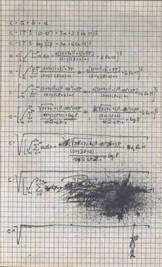 #Solução do #exercío de #matemática