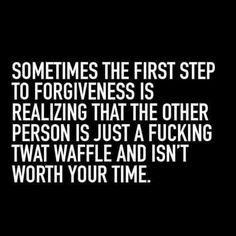 Hehehe twat waffle