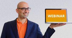 Cosa è un webinar? É un Web Based Seminar: un evento dal vivo, che si svolge via web,eci permette di comunicare con più persone. Si svolge in un preciso momento ...