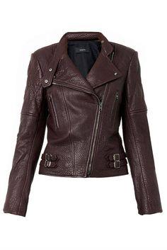 Joseph jacket, $1,305, matchesfashion.com.   - HarpersBAZAAR.com