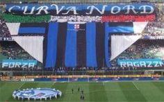 Inter, Arriva un comunicato della Curva Nord in vista del Napoli #inter #serie #a #napoli #curva #nord