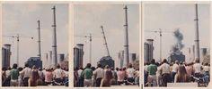 Val van Lange Lies 16 augustus 1976