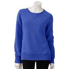 Tek Gear Fleece Sweatshirt