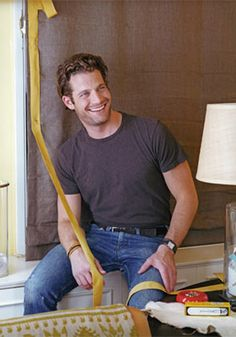 Nate Berkus Shirt Off | nate berkus the nate berkus show syndicated he s been a regular ...