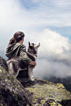 New free photo by Vladimir Kudinov. Discover more free photos from Vladimir: https://www.pexels.com/u/vladimir-kudinov-4376 #sky #woman #clouds