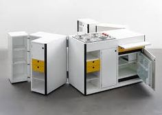 Image result for compact kitchen