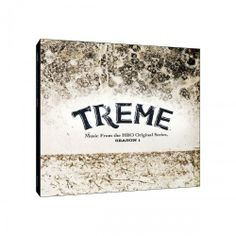 Do you like jazz? Have you watched the show Treme? (Seasons 1 & 2 are available from SJCPLS!) If so, you know how great the music is! We also carry the soundtrack from season one and that is this week's suggestion from Juli!