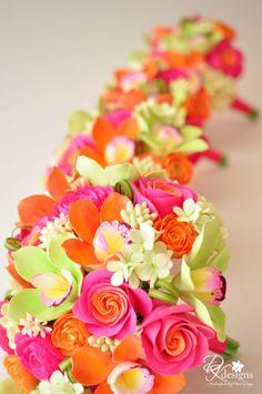 gorgeous girl!!! Love something like this for the bridesmaids! Boda elegante, elegant wedding
