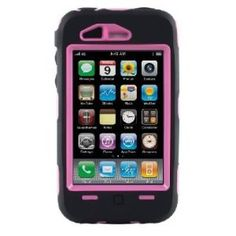 Otter Box: Defender series. I think I need one if these.