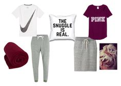 """Cuddle me?"" by holiness-is-thenewhot ❤ liked on Polyvore featuring Uniqlo, Topman, foreveralone and cuddles"
