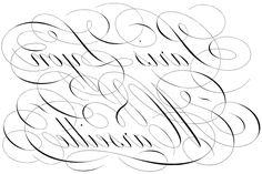 Gorgeous Paris Script Furniture Transfer! - The Graphics Fairy