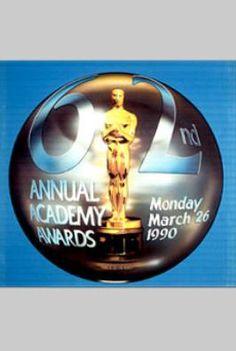 1990 62nd Annual Academy Awards