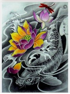 post navigation koi and lily pad tattoo on forearm koi and maple Asian Tattoos, Trendy Tattoos, Cool Tattoos, Lotus Tattoo Design, Forearm Tattoos, Body Art Tattoos, Sleeve Tattoos, Maori Tattoos, Carp Tattoo