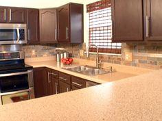 resurfacing countertops | bathroom renovations | pinterest