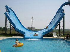 Urampa waterpark