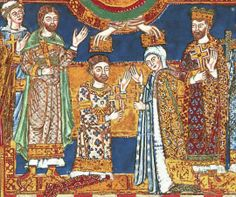 1167 saw the marriage of Eleanor's third daughter, Matilda, to Henry the Lion of Saxony; Eleanor remained in England with her daughter for the year prior to Matilda's departure to Normandy in September. Afterwards, Eleanor proceeded to gather together her movable possessions in England and transport them on several ships in December to Argentan. At the royal court, celebrated there that Christmas, she appears to have agreed to a separation from Henry.