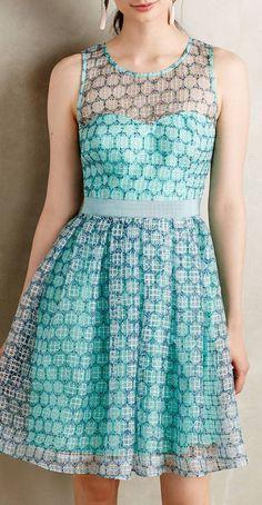 Chasia Dress