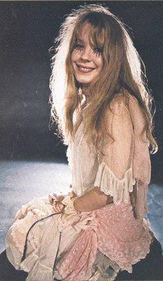 Pamela Des Barres aka Miss Pamela