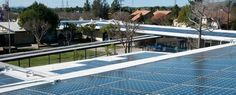 Water and Energy: Solar Conserves a Precious Resource