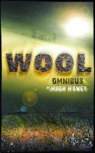 Top 10 Science Fiction Books 2012: Wool Omnibus by Hugh Howey