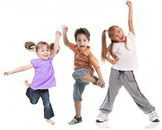 Zumba for Kids Indian Trail, North Carolina  #Kids #Events