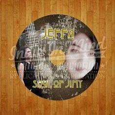 Jeffa - Indie In Mind CETAK CD | VCD | DVD www.indieinmind.com