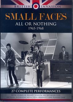SIXTIES BEAT: The Small Faces