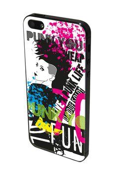 iphone cover skin PUNK PUNK PUNK