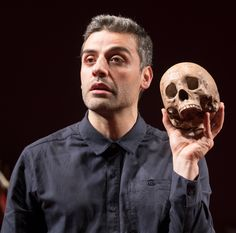 Heading back to his theatrical roots, he stars this summer as the tortured, grief-stricken prince in 'Hamlet. Oscar Isaac, Show Me A Hero, Mom Died, Tv Shows Funny, Love Stars, Kageyama, My Character, Best Actor, American Actors