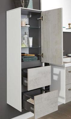 Midischrank 37 121 33 Cm Online Kaufen Xxxlutz Badezimmer Wc Design Badezimmer Schrank