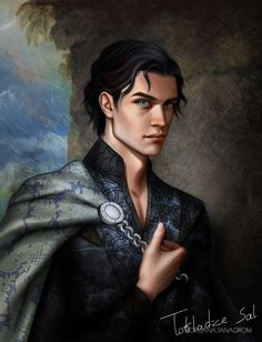 Dorian Havillard by morgana0anagrom. Throne of Glass. Crow of Midnight. Heir of Fire. Queen of Shadows. Empire of Storms. Sarah J Maas