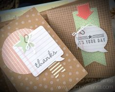 Hip Hip Hooray Kit Card Kit 20 cards for only $19.95 www.stampwithanita.com