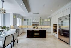 Pinteka Kitchen Gallery On Contemporary Kitchen Gallery Amusing Gallery Kitchen Design Inspiration Design