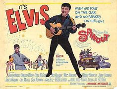 Its Elvis Movie Night at The Aristocrat!  Curly: Wow! That was some book! Les: I saw the movie and it was dirty. #Film #Filmmaking #Filmmakers #TV #Television #Writing #Screenwriting #HerosJourney #Comedy #Drama #LasVegas #Vegas  #HoorayForHollywood #OnceMoreWithFeeling #ClassicHollywood #GoldenHollywood #UnpackYourAdjectives#WriteAtYourOwnPeril #GirlHappy #Elvis #ElvisPresley #DianeMcBain #DeborahWalley #NormanTaurog