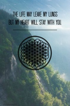 Deathbeds ~ Bring Me The Horizon <3 Probably my favorite song by them.