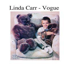 Linda Carr Vogue 7037 675 Large 40 & Medium by FindCraftyPatterns